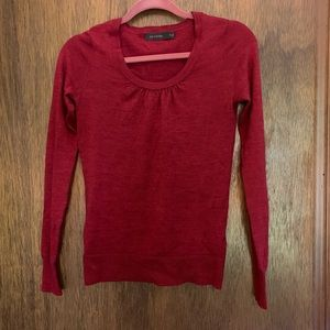 Limited Long Sleeve Sweater